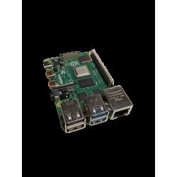 Raspberry Pi 4 - TAMV...