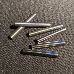 3mm Bearing Steel Shafts -...