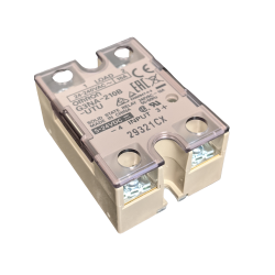 Omron Solid State Relay -...