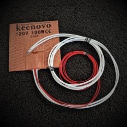 Keenovo Silicone Heater -...