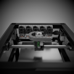 Blackbox Toolchanger KB3D...