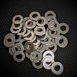 5x10x1mm Shim Ring / Washer...