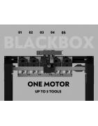 Blackbox Kits & Packages