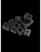 Blackbox Printer Frame + Structure Components
