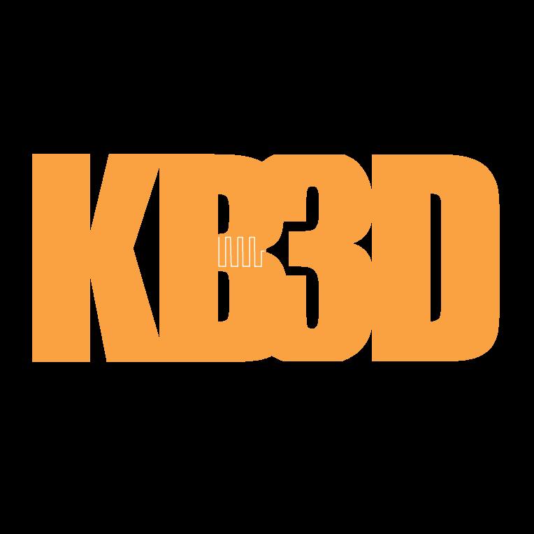 KB3DHouse